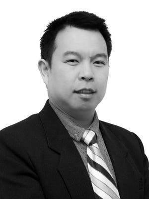 Jun Chi