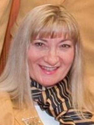 Suzanne Maschler