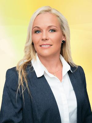 Jessica Barram