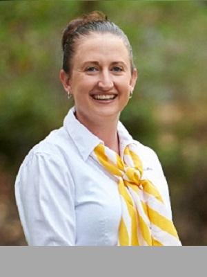Annie Manton