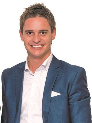 Shaun Bourke