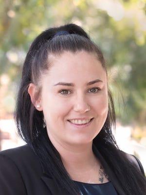 Nicole Rolfe