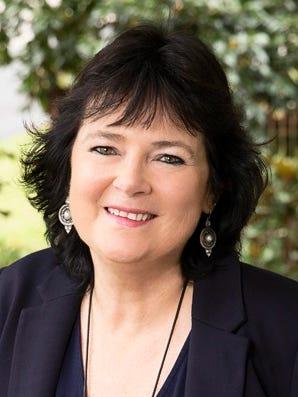 Lesley Bell