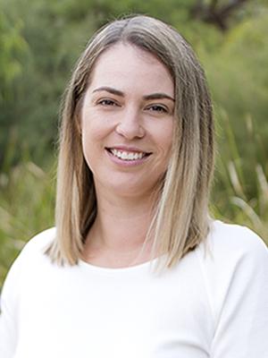 Sarah Benbow