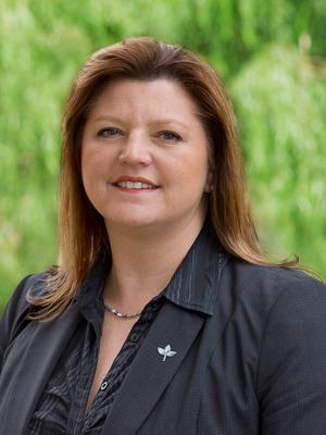 Sharyn de Vries