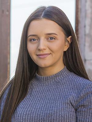 Natalie Apostoloska