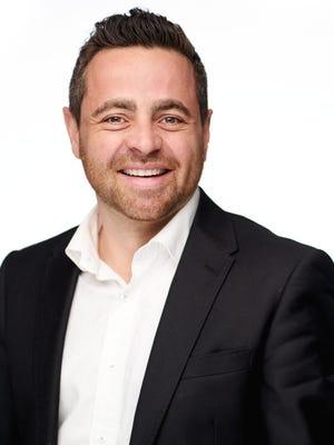 Daniel Carrabs
