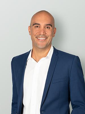 Daniel Chalhoub