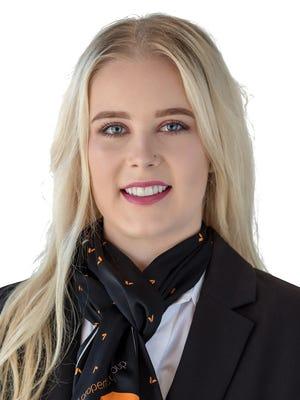 Larissa Rosentreter