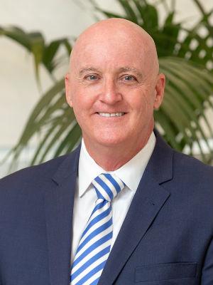 Geoff Luby