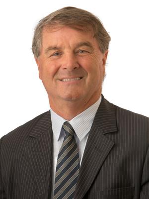 Gordon Costello
