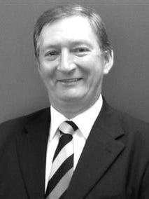 David Rudgley