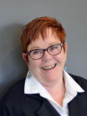 Margaret Mirfin