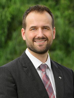 Justin Mellar