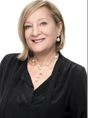 Monika Schurr