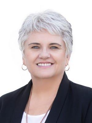 Donna Pinkerton