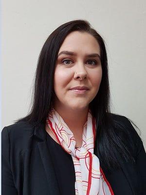 Melissa Hurdis