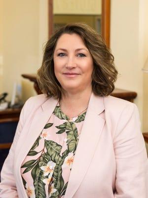 Belinda Pfitzner