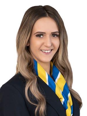 Samantha Spiteri