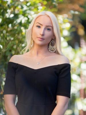 Georgia Ackroyd