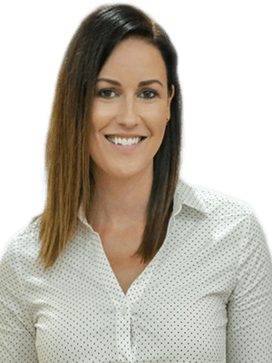 Jenna Colbron