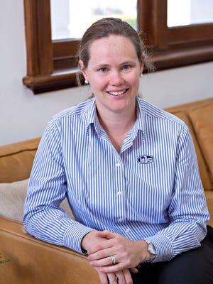 Fiona Gibbs