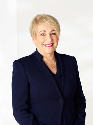 Judy Balloch