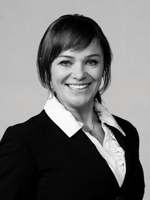 Andrea Van Bekkem