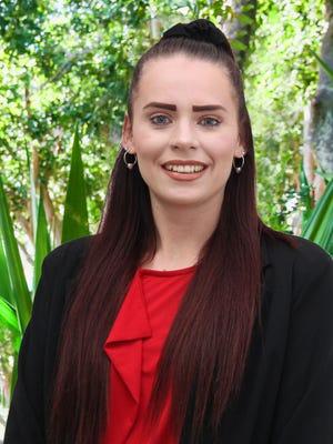 Amber Lisle
