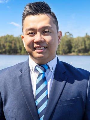 Jason Thong Le