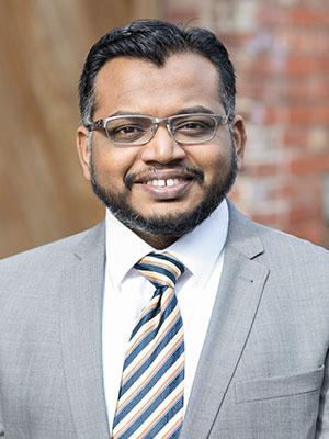 Rafi Mohamed