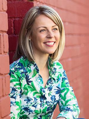 Kirsty Eldridge