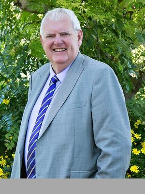 Peter Chidgey