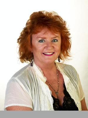 Jenny Krumbeck