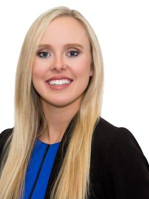 Katie Tilden