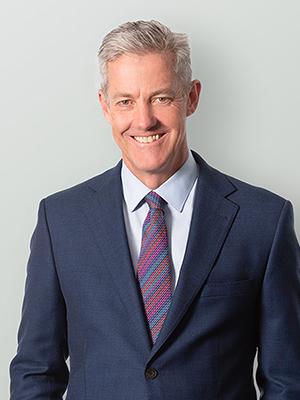 Scott McElroy