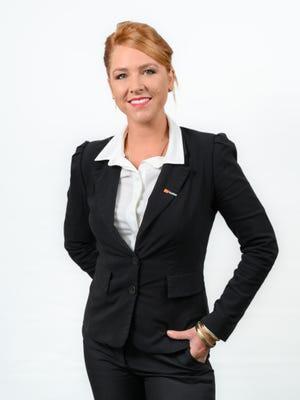 Kelsie Leach