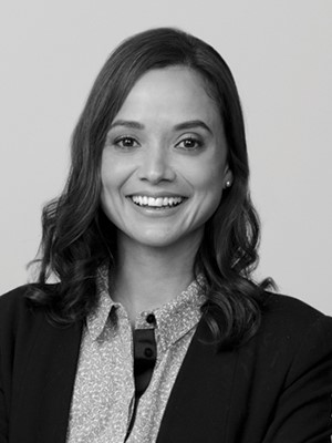Alana Walker