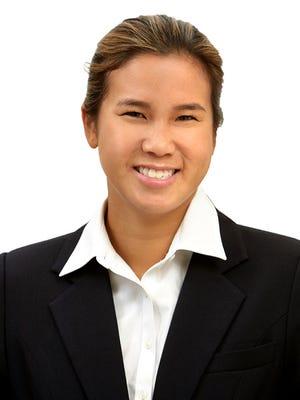 Vickie Yap