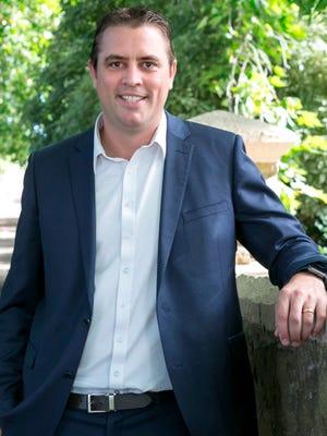 Ryan Keatley