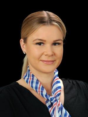 Stephanie Dyson
