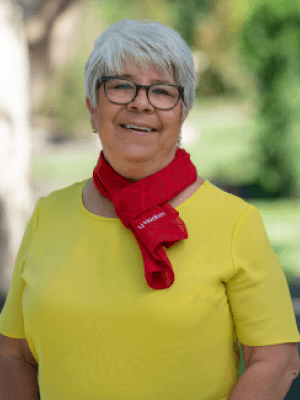Lynette Cornish