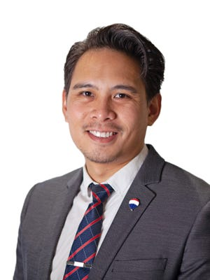 Richard Masigan