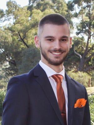 Adam Di Battista