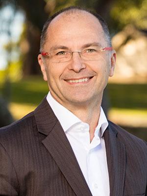Walter Glaser