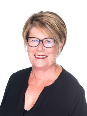 Vicki Heathwood