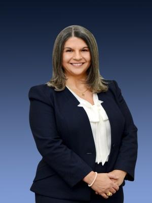 Gina Alexiou