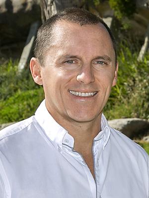Murray Cole