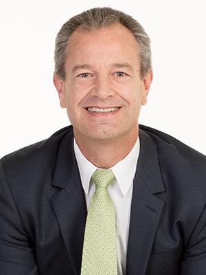 David O'Grady