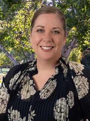 Janelle Bourne
